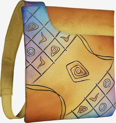 GREENLAND Art + Craft Umhängetasche 25 cm in mischfarben, Produktansicht