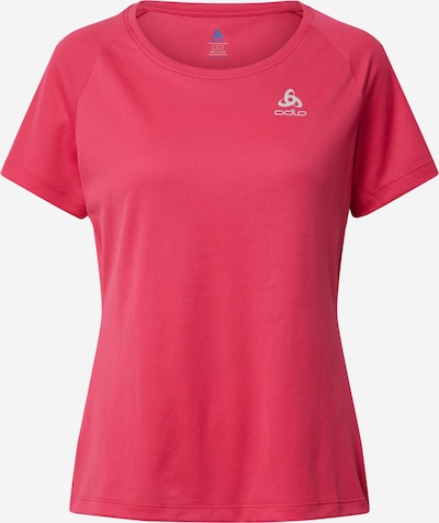 ODLO Sport-Shirt 'ELEMENT Light' in pink, Produktansicht