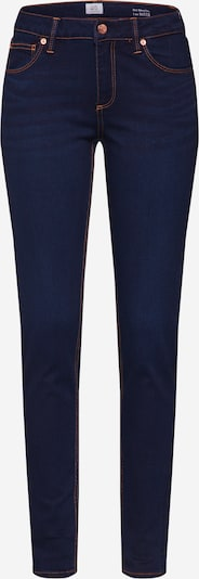 Q/S designed by Jeans in dunkelblau, Produktansicht