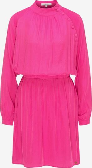 Petrol Industries Kleid in magenta, Produktansicht