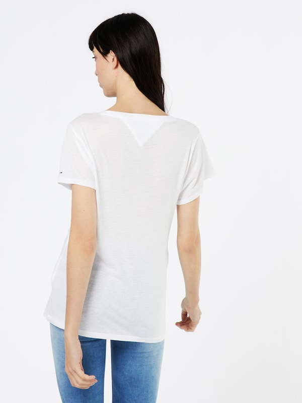 Tommy Jeans T-shirt Flag
