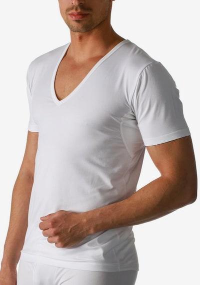 Mey Podkoszulka w kolorze białym, Podgląd na modelu(-ce)