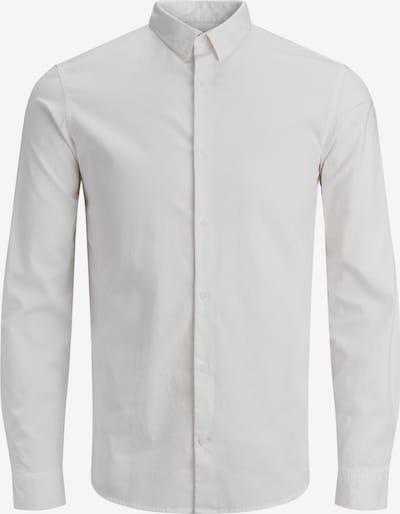 Produkt Zakelijk overhemd in de kleur Wit, Productweergave