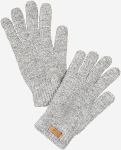 Barts Full Finger Gloves 'Witzia' in Grey, Item view