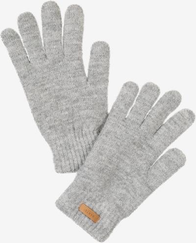 Barts Handschuhe 'Witzia' in grau, Produktansicht