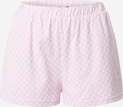 JOOP! Bodywear Pyžamové kalhoty - pink / bílá, Produkt