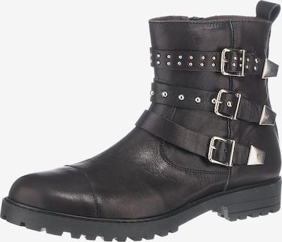 clic Stiefeletten in schwarz, Produktansicht