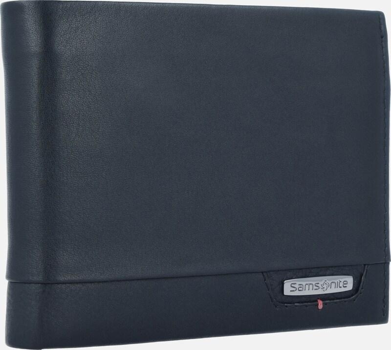 SAMSONITE Pro-DLX 4 Geldbörse RFID Leder 13,5 cm