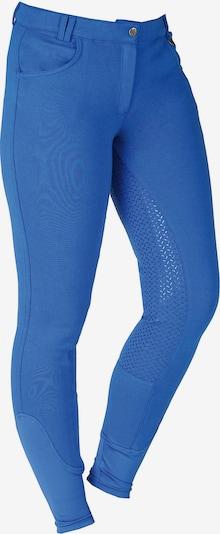 HORKA Reithose 'Annika' in blau, Produktansicht