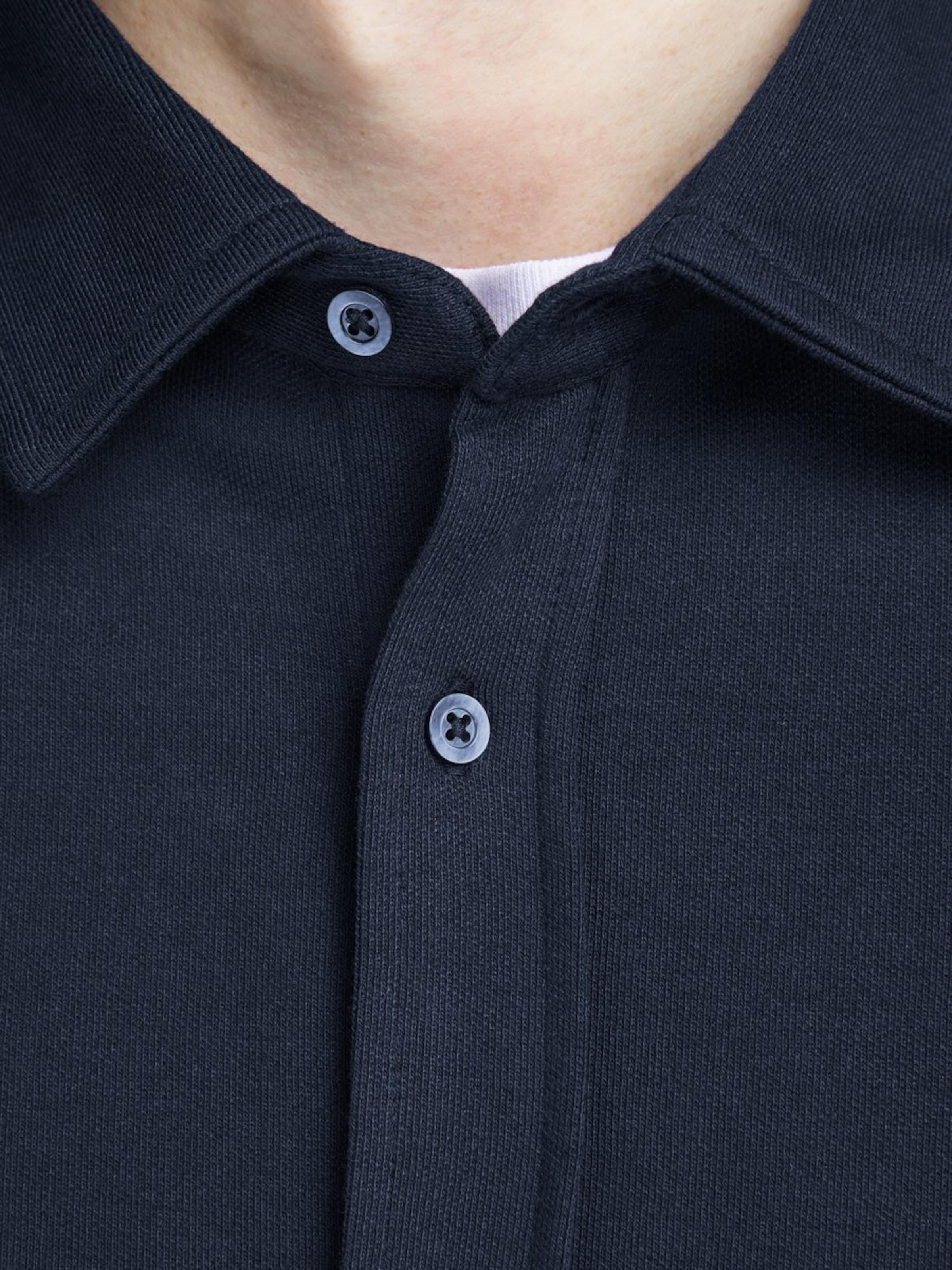 Navy In Jackamp; Jones Shirt 'pikee' BoedxWQrC