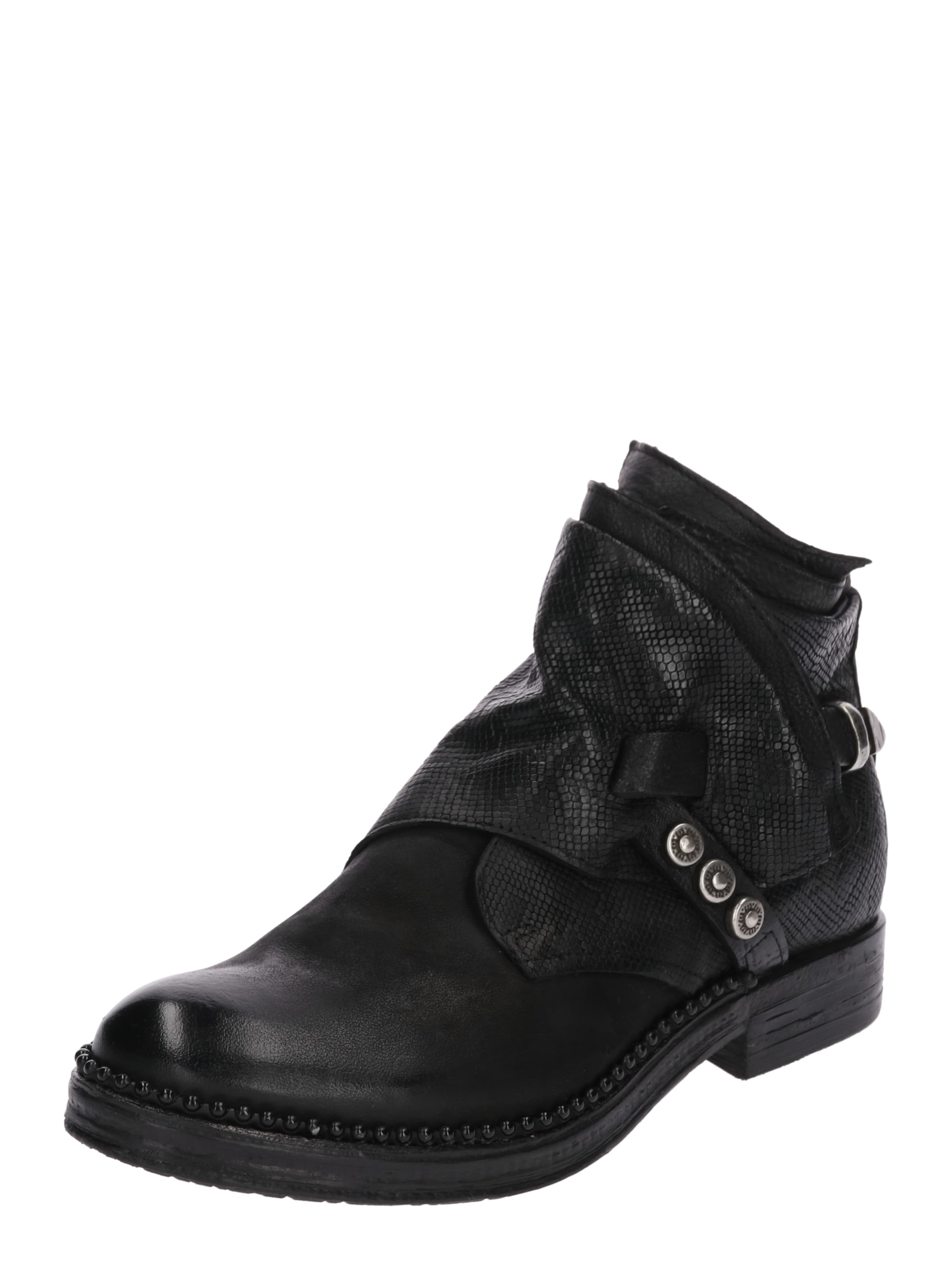 A.S.98 Ankle Boots  VERTI 18