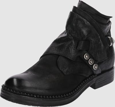 A.S.98 Boots 'VERTI 18' in Zwart