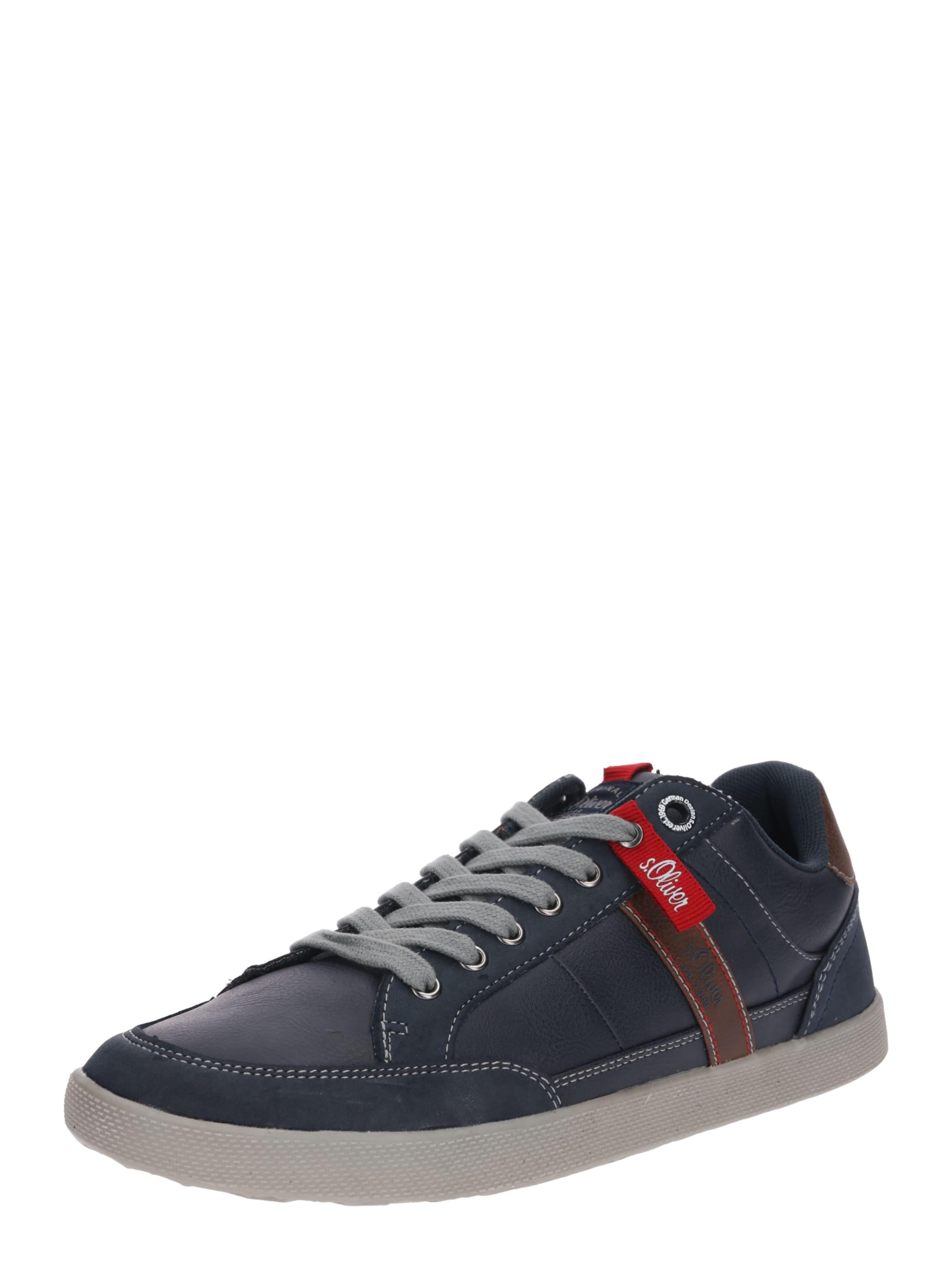 s.Oliver s.Oliver s.Oliver RED LABEL | Sneaker 7da42d