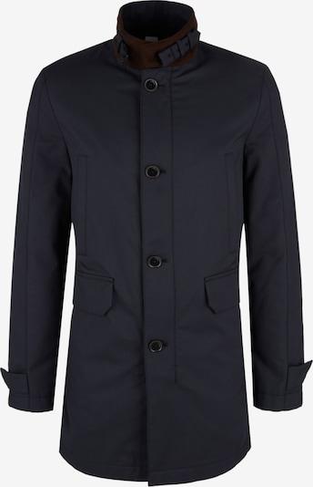 s.Oliver BLACK LABEL Mantel in nachtblau, Produktansicht