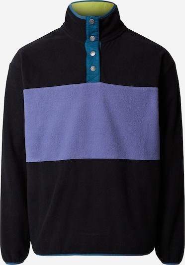 Sportinio tipo megztinis 'IACUPOLAR' iš QUIKSILVER , spalva - juoda, Prekių apžvalga