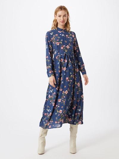 kék / vegyes színek ONLY Ingruhák, Modell nézet