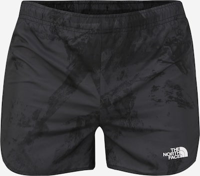 THE NORTH FACE Sportshorts 'ACTIVE TRAIL' in dunkelgrau, Produktansicht