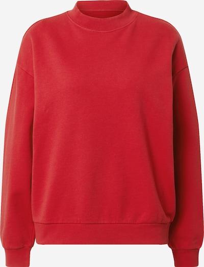 REPLAY Sweatshirt in grün / rot / schwarz, Produktansicht