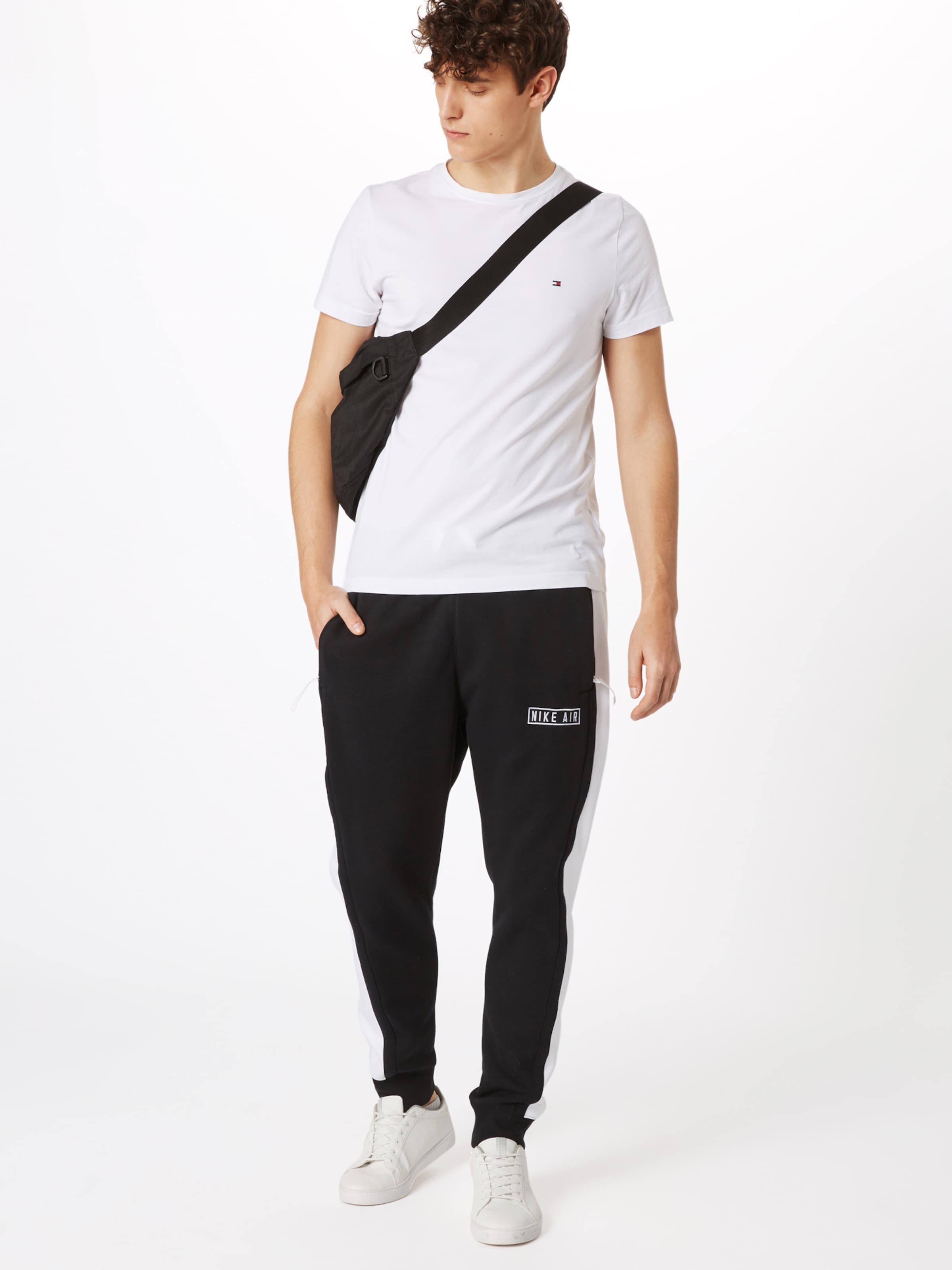 Sportswear En NoirBlanc Nike Pantalon OTiPkXZu