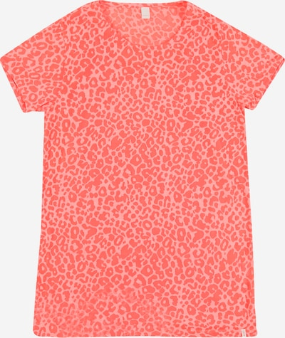 ESPRIT T-Shirt in koralle / dunkelorange, Produktansicht
