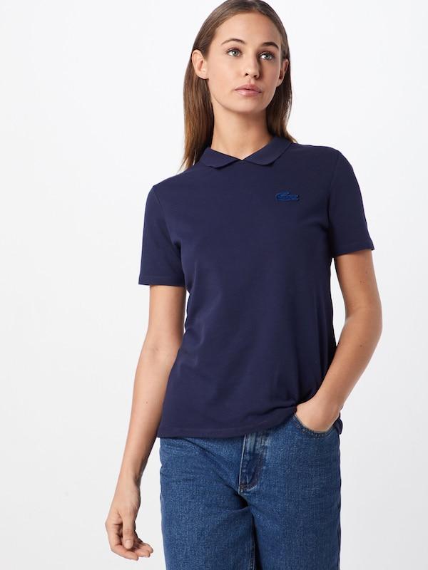 Lacoste Lacoste Marine T Lacoste T T shirt shirt En En Marine IbyYf7gv6