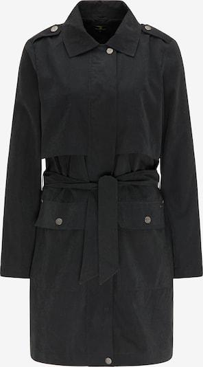 DREIMASTER Zomerjas in de kleur Zwart, Productweergave
