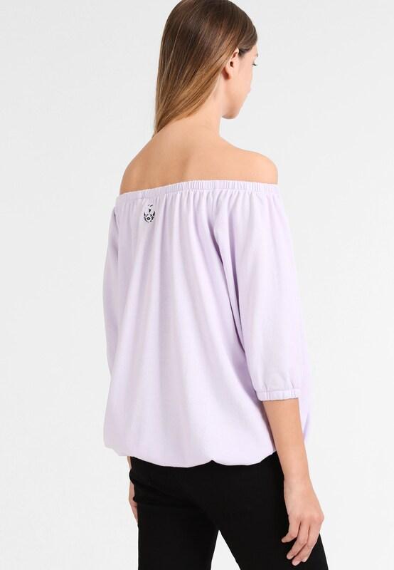 DREIMASTER Damen Shirt