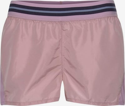 LASCANA ACTIVE LASCANA ACTIVE Shorts in rosa, Produktansicht