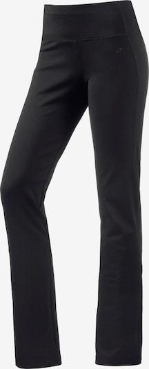 JOY SPORTSWEAR Trainingshose 'Ester' in schwarz, Produktansicht