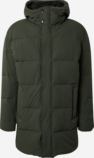 STRELLSON Winterjas in de kleur Spar, Productweergave