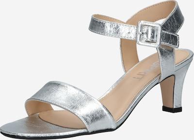 ezüst ESPRIT Szandálok 'Delfy met sanda ', Termék nézet