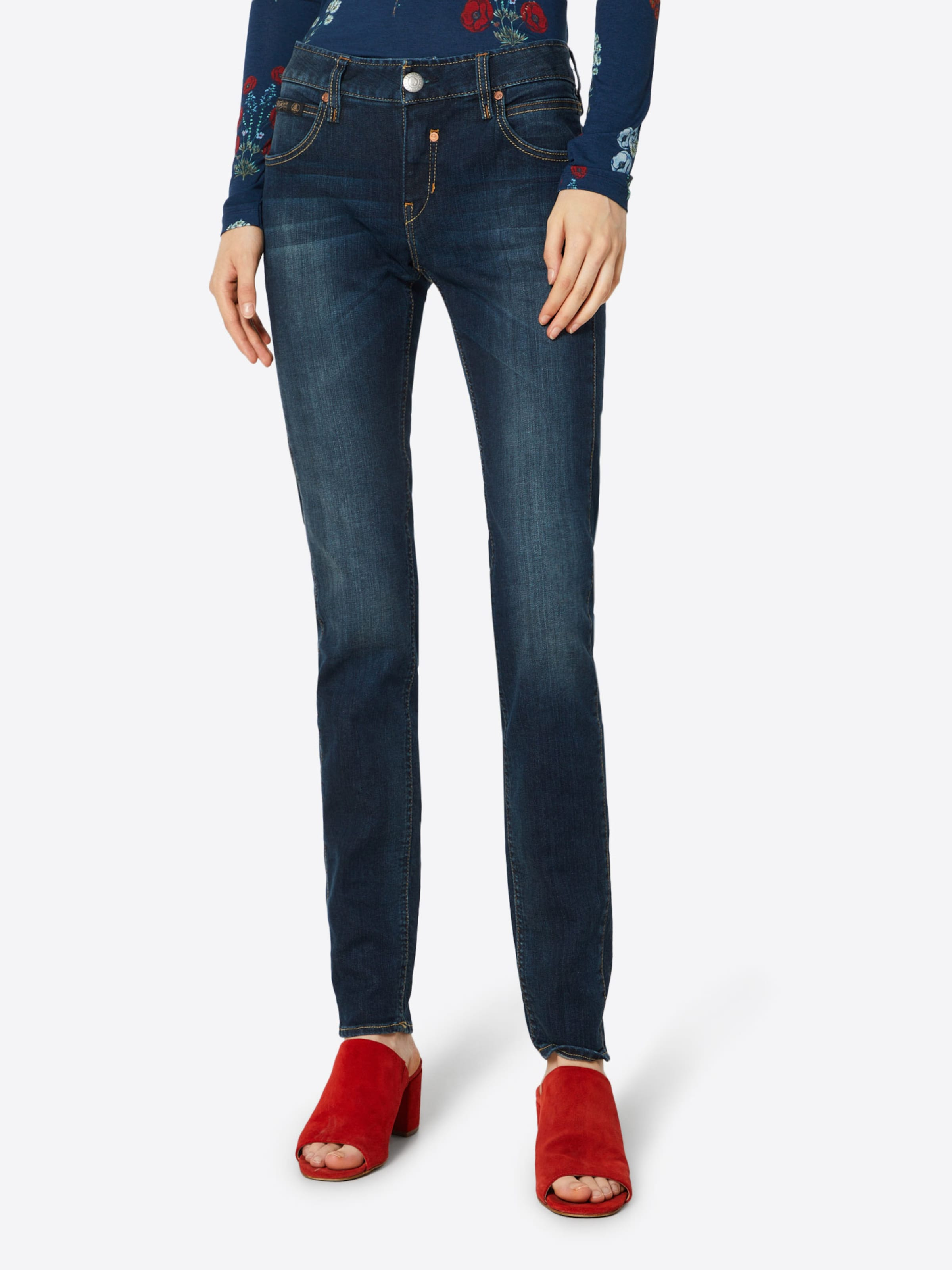 In Blue Herrlicher Skinny Jeans Denim wOuZTPkiX