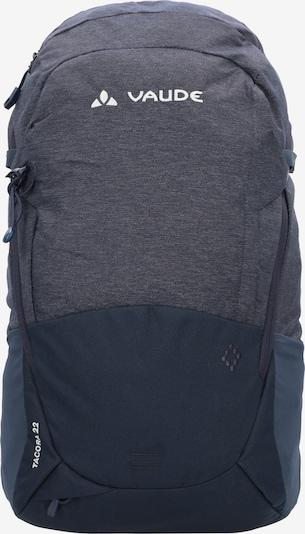 VAUDE Sac à dos de sport 'Tacora' en bleu nuit, Vue avec produit