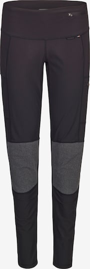 KILLTEC Sports trousers 'Pepia' in Grey / Black, Item view