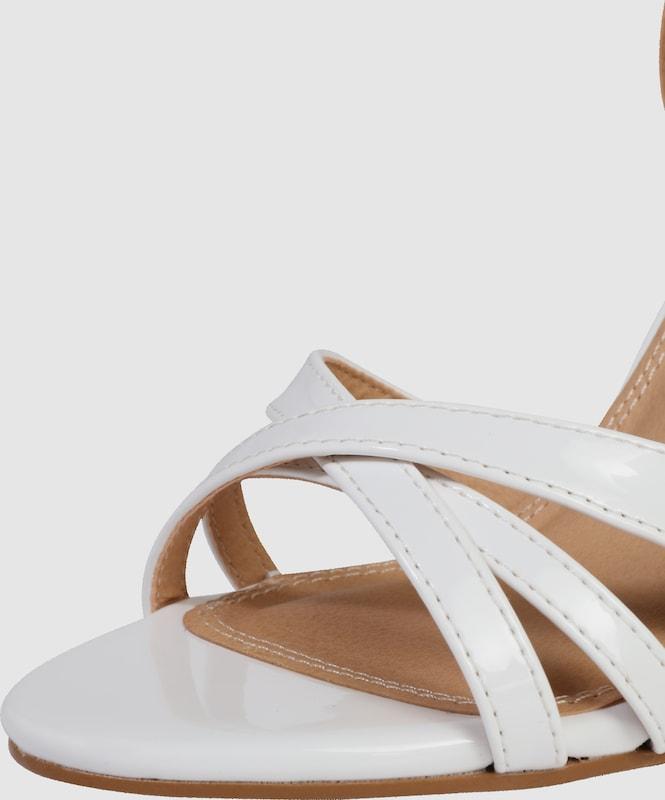 BUFFALO High Heel-Sandalette Günstige und langlebige langlebige und Schuhe 58c8d5