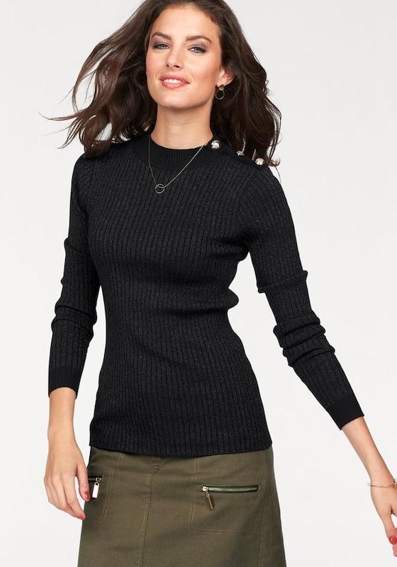 Aniston Crew-neck Sweater