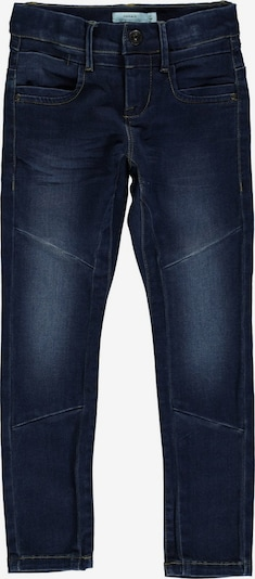 NAME IT Jeans 'Tida' in dunkelblau, Produktansicht