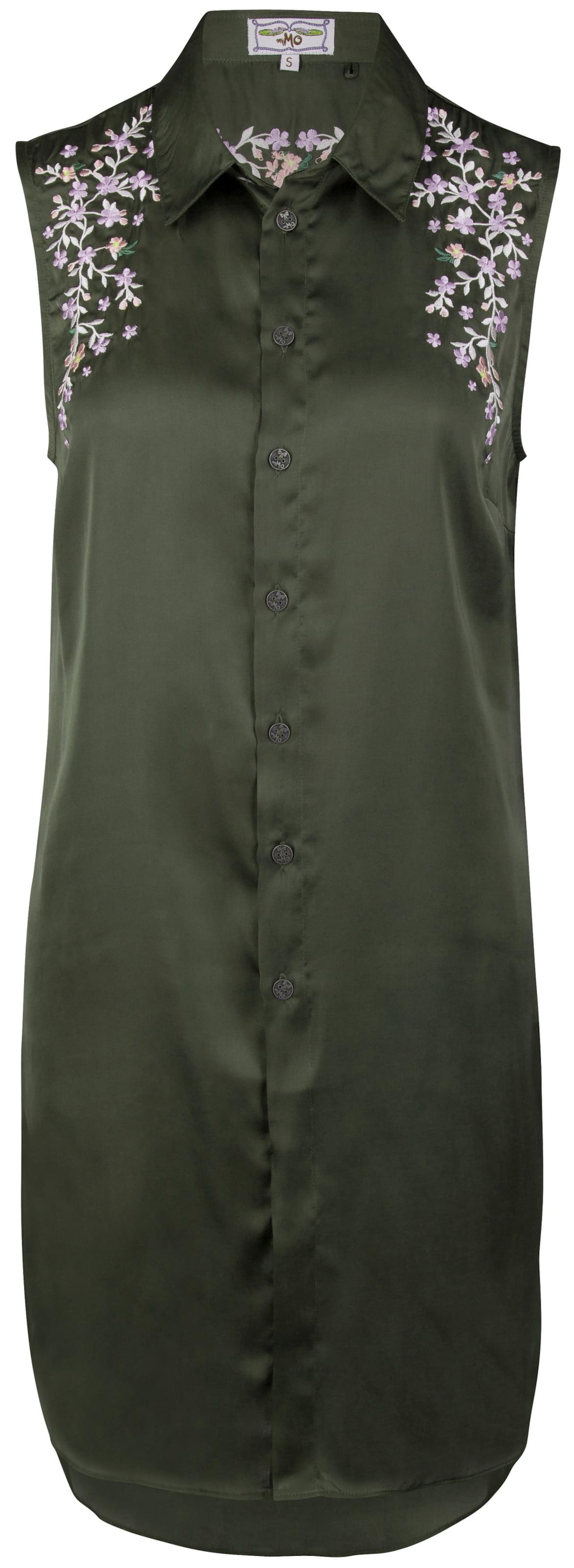 Neue Und Mode MYMO Bluse Blick Zu Verkaufen aI5NZ