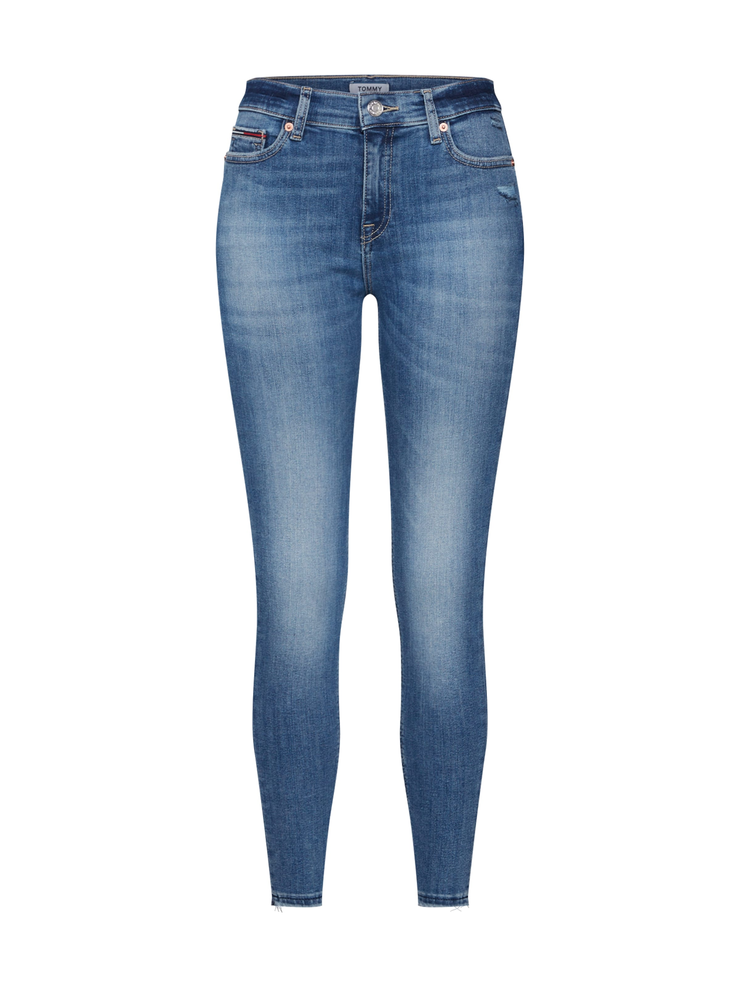 Tommy Blue In Denim In Blue Tommy Jeans Jeans 2HIED9W