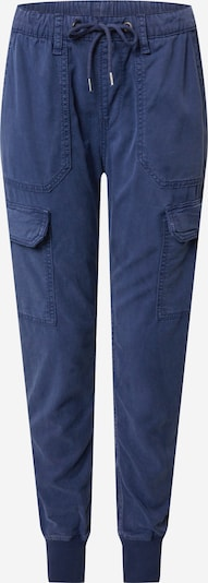 Pepe Jeans Cargobroek 'Crusade' in de kleur Navy, Productweergave