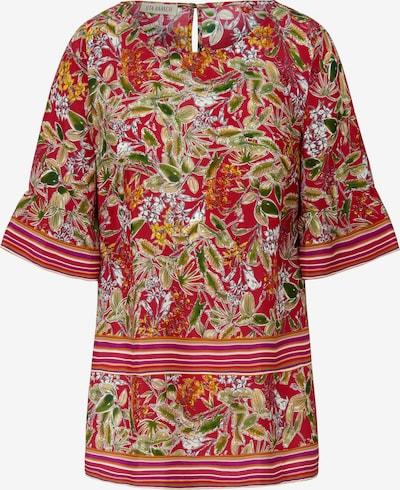 Uta Raasch Bluse in mischfarben, Produktansicht