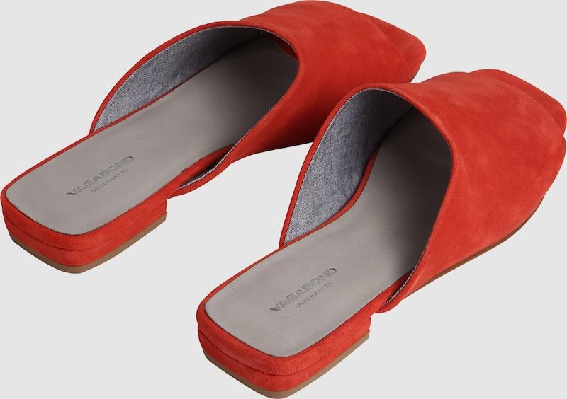Haltbare Mode | billige Schuhe VAGABOND SHOEMAKERS | Mode Pantolette 'Becky' Schuhe Gut getragene Schuhe 76e73b