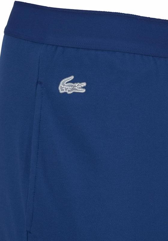 LACOSTE Shorts mit Taschen