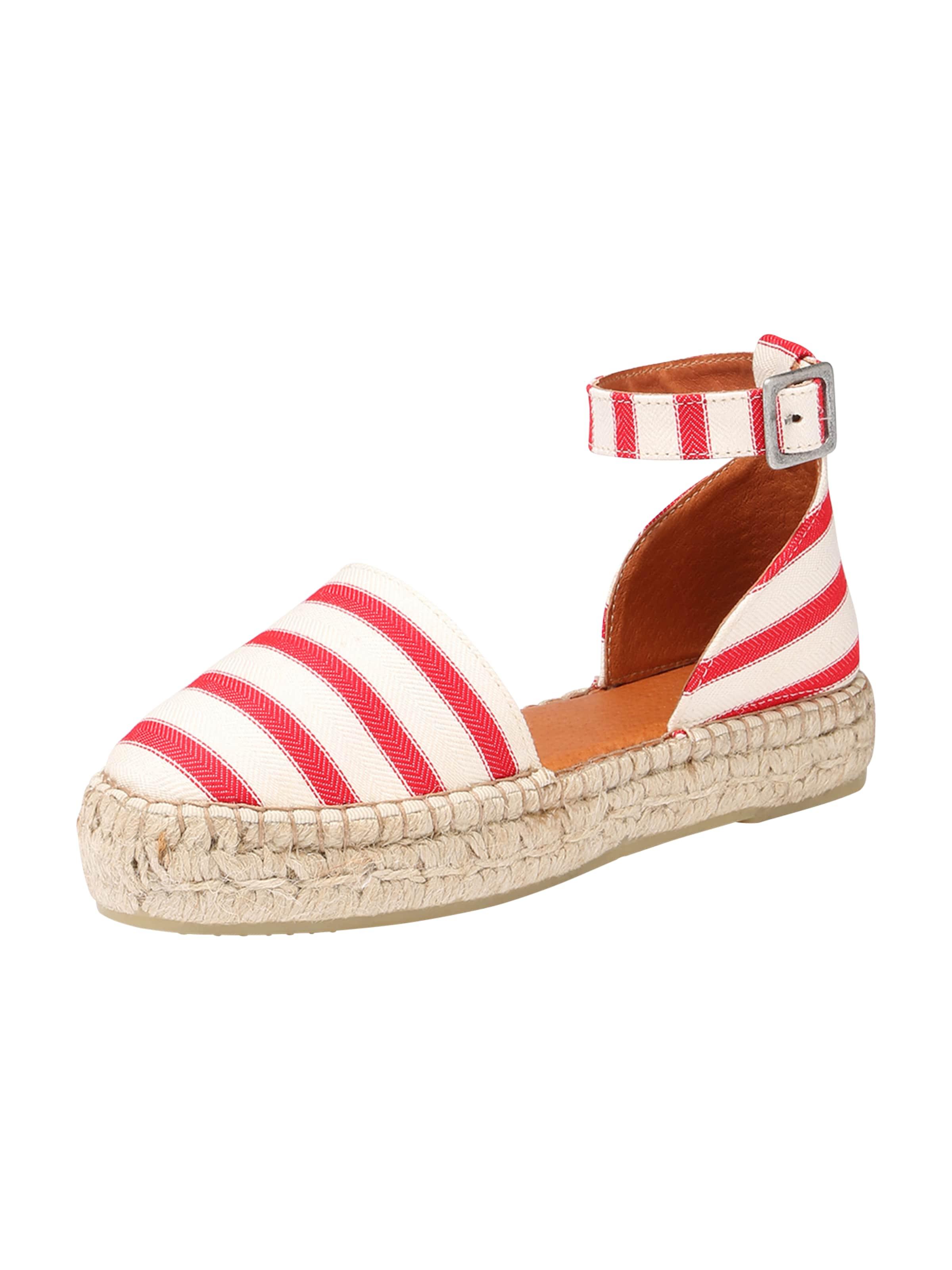 EDITED Espadrille Estella Verschleißfeste billige Schuhe