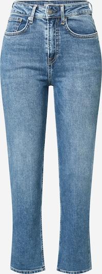Pepe Jeans Jean 'LEXI' en bleu denim, Vue avec produit