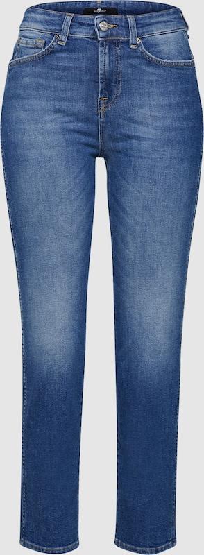 7 for all mankind Jeans 'ERIN' in Blau denim  Mode neue Kleidung