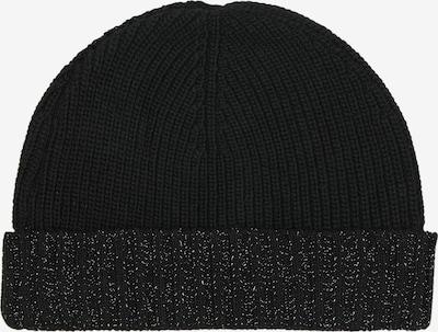 MUSTANG Mütze in schwarz, Produktansicht