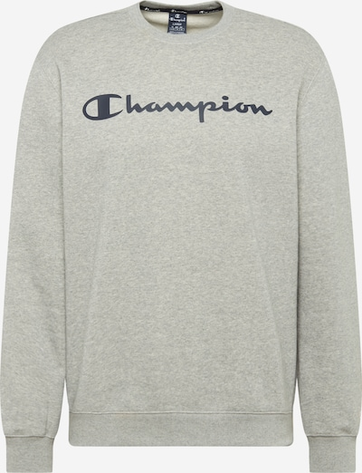 Champion Authentic Athletic Apparel Mikina - tmavě modrá / šedá, Produkt