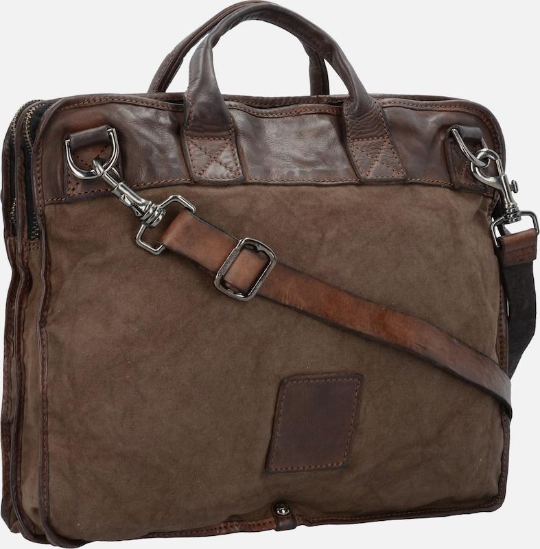 Campomaggi B. Lavoro Tess Handtasche 39 cm