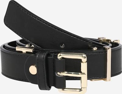 Valentino by Mario Valentino Pasek 'Emma Winter' w kolorze złoty / czarnym, Podgląd produktu